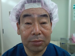 前田直俊先生
