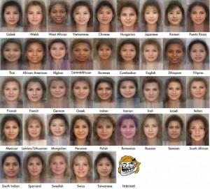 日本の女性が若く見える理由