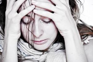 心配性の人ほど老化が進む