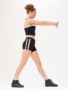 全力疾走が30分のジョギングと同程度のカロリーを消費する!?