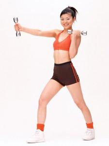 運動でストレスを予防できる