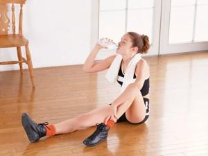 わずか2分半の運動でもカロリーを消費できると判明