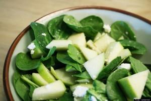 体に良い野菜の調理法