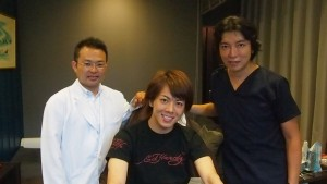 TAKAHIROのそっくりさん