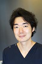 岡田宇広先生