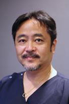 島倉康人先生