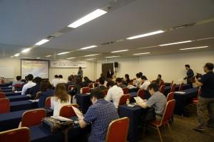 日本アンチエイジング外科学会 公開ライブフォーラム